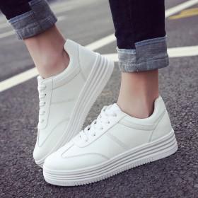 春季女韩版休闲小白鞋2020新款热销学生百搭运动鞋