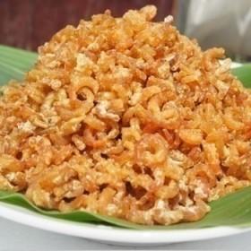 新鲜好货 250克虾米虾仁海米海鲜干货