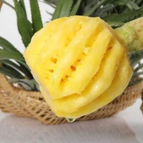 云南小菠萝新鲜水果5斤-鲜遍天