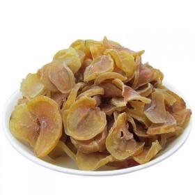 陕西特产农家自制干土豆片干货天然晾晒洋芋片马铃薯片