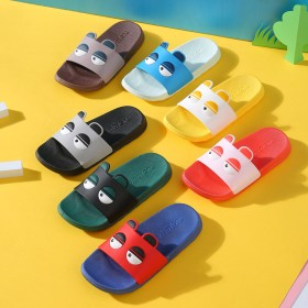2020新款儿童拖鞋夏女童凉拖家用室内防滑公主