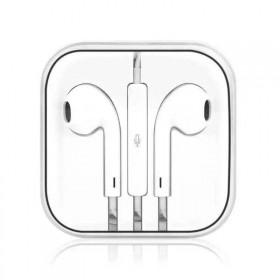 3.5MM耳机通话线控手机入耳式重低音苹果安卓通用