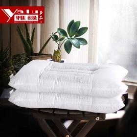 全棉荞麦枕头枕芯一对成人护颈定型枕学生家用颈椎