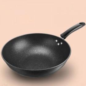 30cm  麦饭石不粘锅