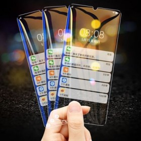 10张 Iphone  苹果全系钢化膜