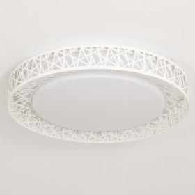 LED圆形吸顶灯卧室客厅灯