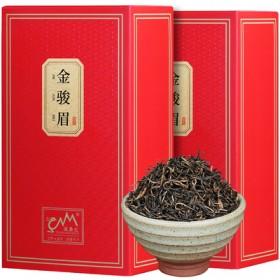 【凤鼎红】红茶茶叶礼盒装125g