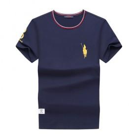 国际品牌男装短袖t恤保罗POLO衫男士衣服