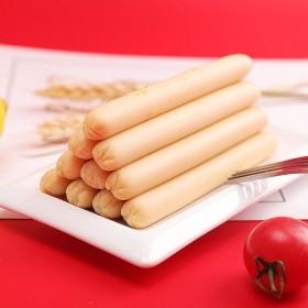鳕鱼肠150gx1罐宝宝儿童食品营养零食鱼肉火腿肠