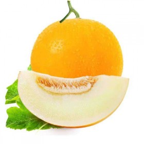 五斤爆甜现摘黄河蜜瓜新鲜甜瓜黄金瓜哈密瓜甜瓜爆甜实