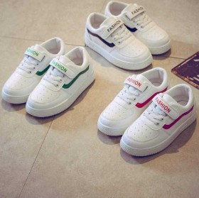童鞋小白鞋男女童板鞋中大童休闲鞋运动鞋