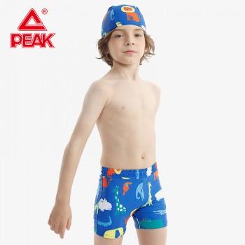 匹克儿童泳衣 男童分体小童可爱温泉婴儿泳裤小孩泳装