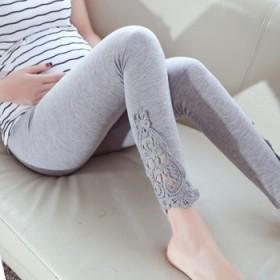 好质量好质量孕妇裤春季薄款打底裤子长裤托腹裤