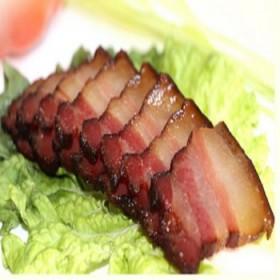 湖南烟熏腊肉干5斤赛四川五花肉火锅食材底料梅菜扣肉