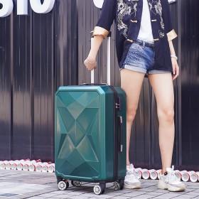 韩版小清新行李箱女皮箱可爱密码箱拉杆箱男箱子旅行箱