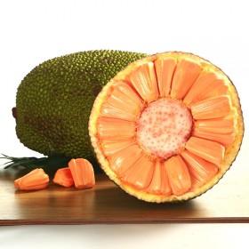 越南红肉菠萝蜜一整个红心波罗蜜新鲜水果11-13斤