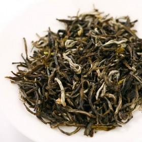 茉莉花茶茶叶银毫125G