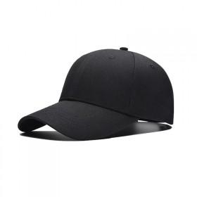 定制刺绣帽子定做鸭舌帽印字印logo订做广告帽专业