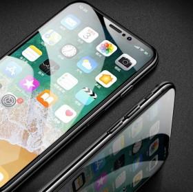 4张iPhone手机钢化膜苹果手机贴膜保护膜非蓝光