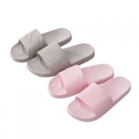 拖鞋女夏天家用室内浴室拖鞋防滑洗澡软厚底居家男夏季