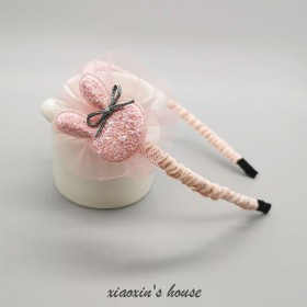 【发圈发箍11件套】韩国公主发饰儿童扎头发橡皮筋