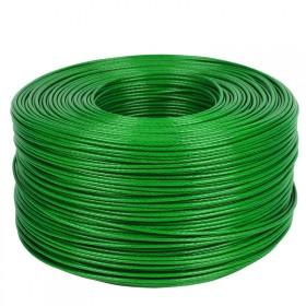 50米晒被绳晾衣绳户外家用挂晒被子神器钢丝绳衣服绳