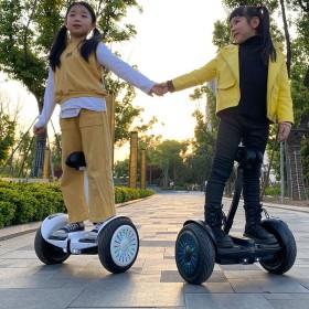 电动自平衡车儿童两轮手提成人智能体感代步双轮扭扭滑