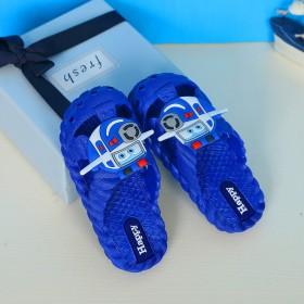 2020夏季新款儿童凉拖鞋卡通男女童防滑拖鞋室小孩