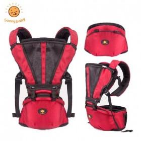 婴儿多功能腰凳背带四季通用抱凳单登透气小孩背带轻便