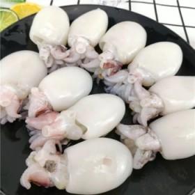 4斤新鲜冷冻墨鱼仔海鲜水产速冻花枝小乌贼小墨鱼海鲜