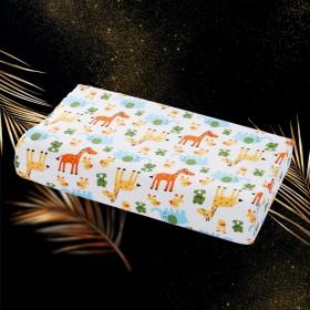 儿童乳胶枕头泰国原装进口