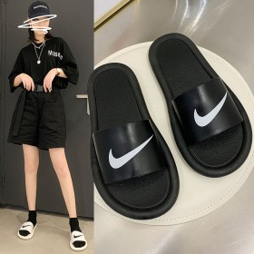 新款拖鞋女夏外穿时尚室内平底拖鞋