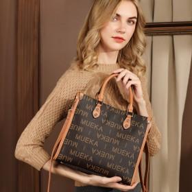 茉妮卡品牌女包 白领女士手提包