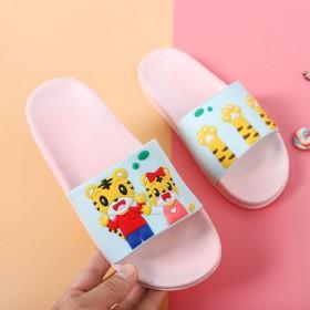 儿童拖鞋夏男童女童室内防滑软底家用家居可爱小孩亲子