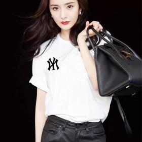 时尚内搭打底衫2020夏季韩国新款短袖T恤上衣