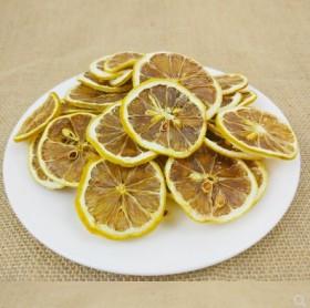 柠檬片大分量250g半斤