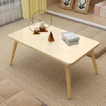 桌子榻榻米桌坐地小茶几卧室家用实木小桌子吃饭阳台