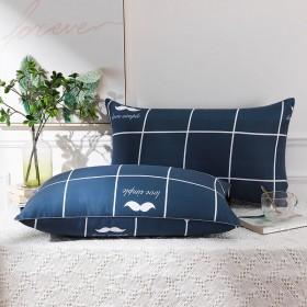 枕头一只枕头芯酒店家用护颈椎枕单人学生宿舍枕成人枕