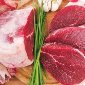 5斤进口牛肉新鲜黄牛肉调理牛腿肉非牛腱子肉鲜牛肉