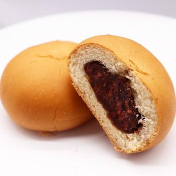 遂雅沙麦豆堡2斤装