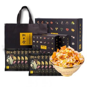 粥日食丨玉米南瓜红薯粥五谷杂粮原创专利礼盒