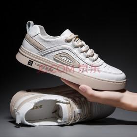 男鞋夏季新品休闲鞋板鞋