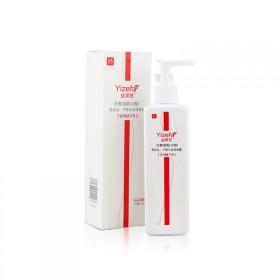 益泽发干型头皮洗发露保湿去屑滋养头皮强韧发芯冷敷