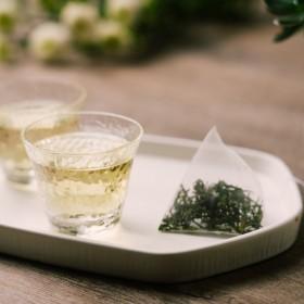 他山集茶5种口味组合白桃乌龙玫瑰滇红陈皮普洱袋泡茶
