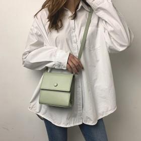 小众简约包包女新款2020质感时尚迷你斜挎包