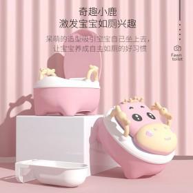 儿童坐便器婴儿马桶小孩家用可爱女孩如厕训练尿尿