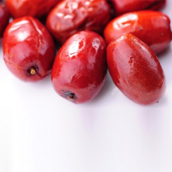 精品红枣小产园红枣肉实够甜 若羌免洗枣子