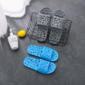夏季漏水浴室拖鞋女夏家用室内洗澡居家鞋情侣冲凉拖鞋
