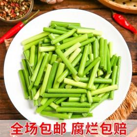 【5斤】蒜苔蒜毫现摘现发农家自种蔬菜