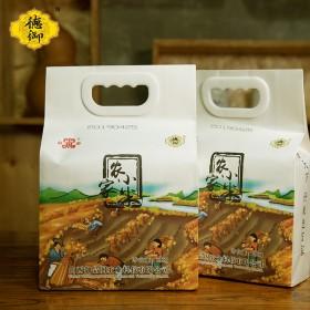 德御山西小米袋装特级农家食用小米月子米小米粥宝宝米